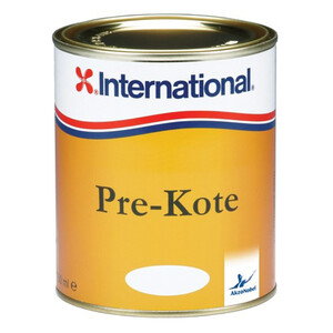 Pre-Kote Undercoat