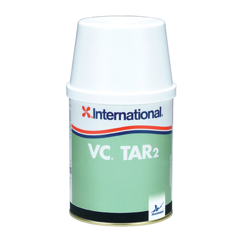 VC Tar 2 Epoxy Primer 1L