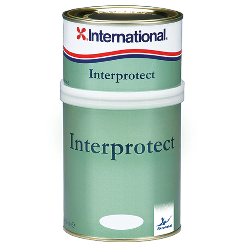 Interprotect Epoxy Primer 750ML