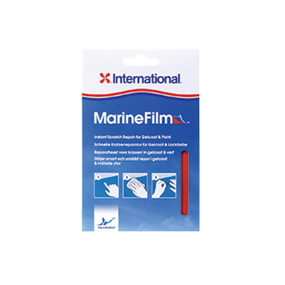 MarineFilm Instant Scratch Repair