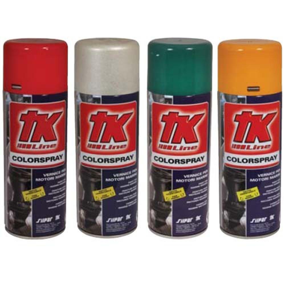 TK ColourSpray