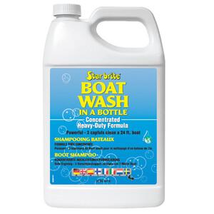 Starbrite Boat Wash In A Bottle