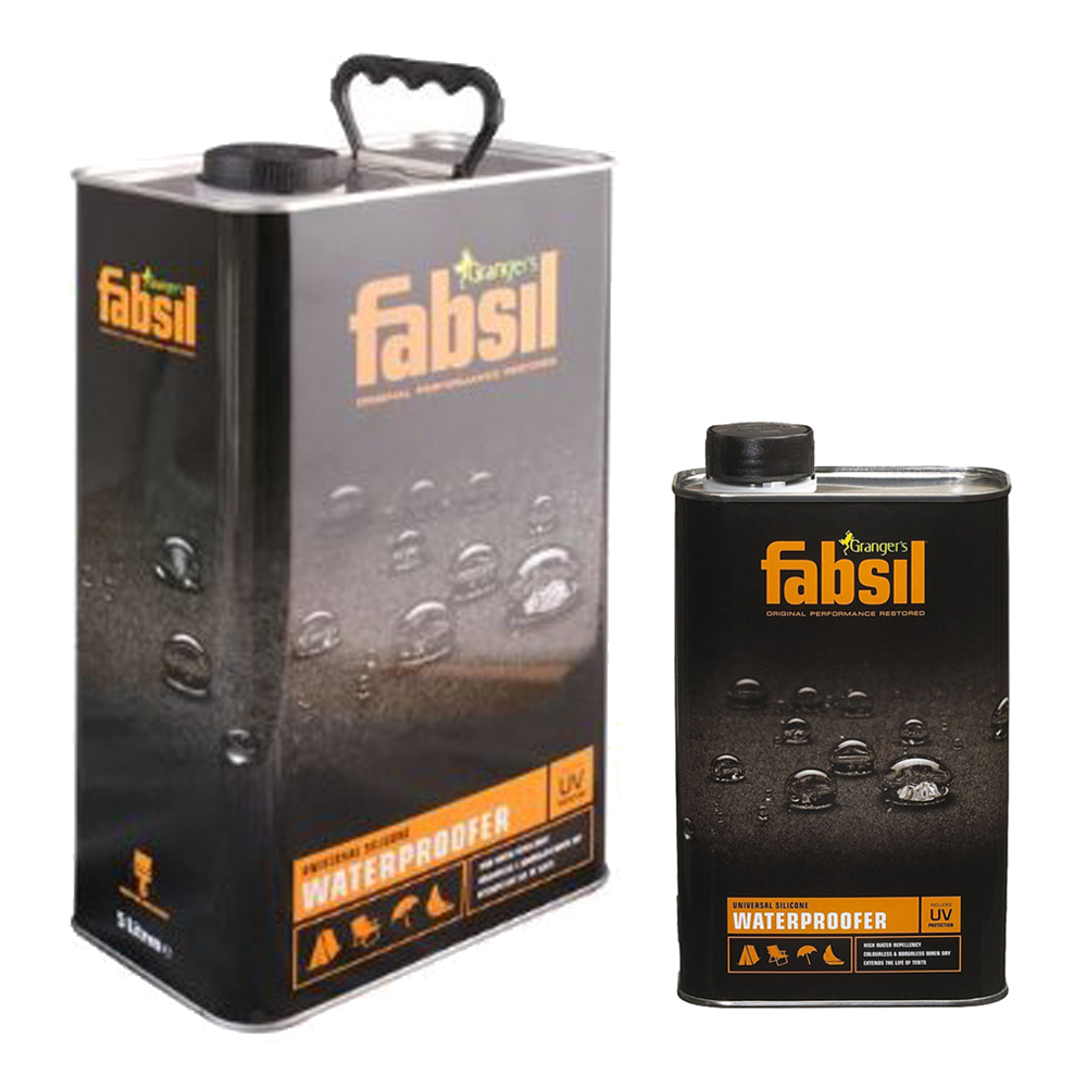 Fabsil Waterproofer