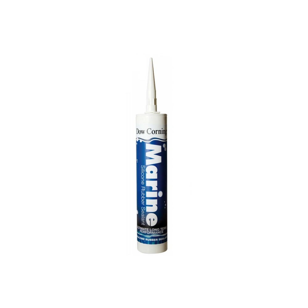 Marine Silicone Sealant - 310ml