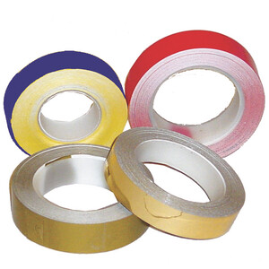 Coveline Tapes - 15mm x 15m
