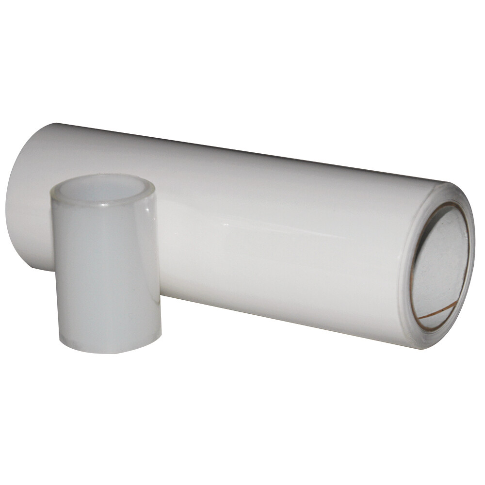 Force 4 Mylar Clear Tape