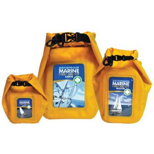Force 4 Waterproof First Aid Kits