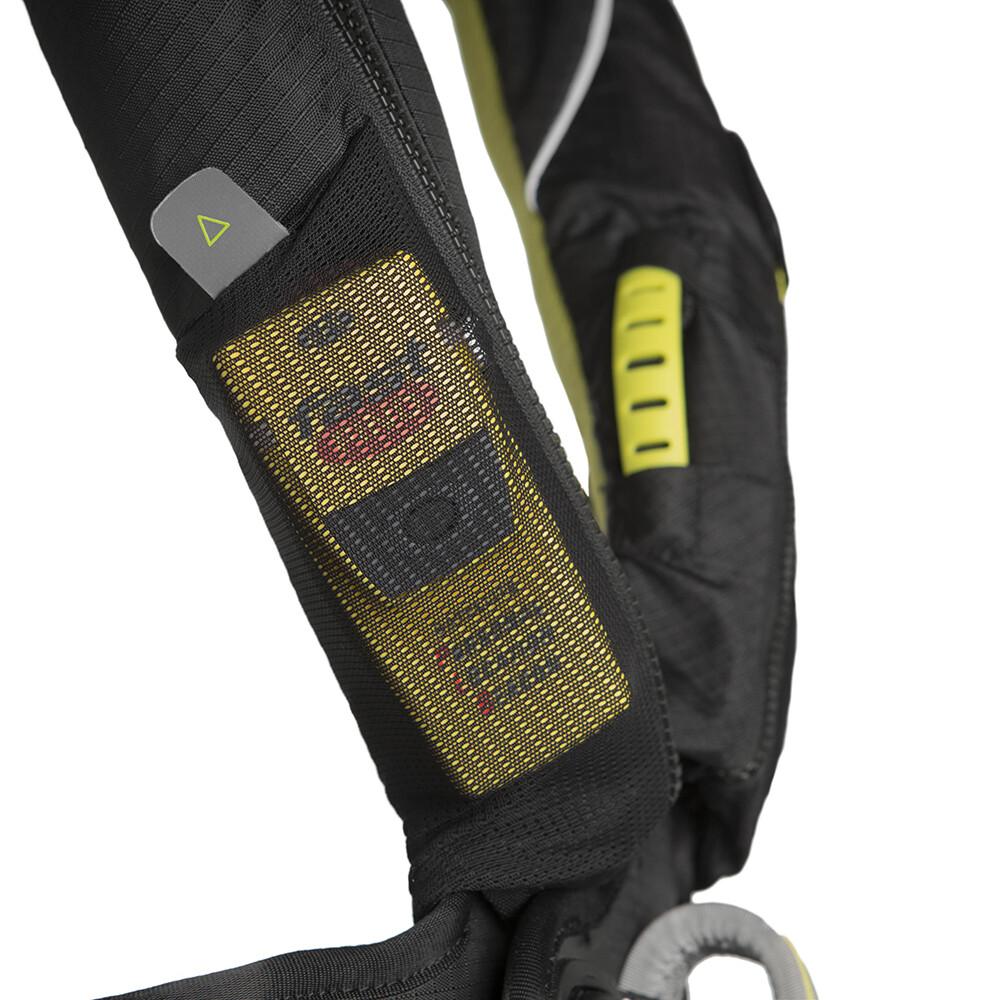 Deckvest 5D 170N Auto Lifejacket