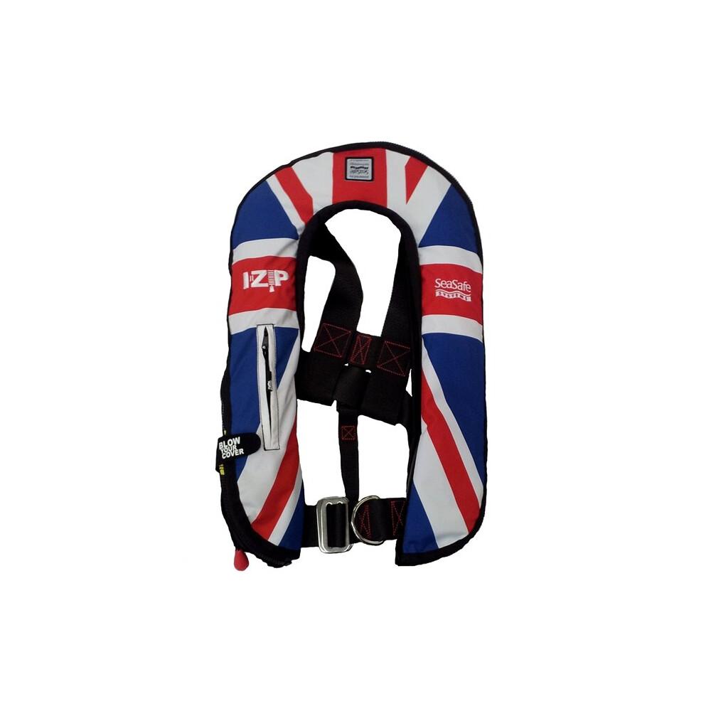 Union Flag 180N Lifejackets