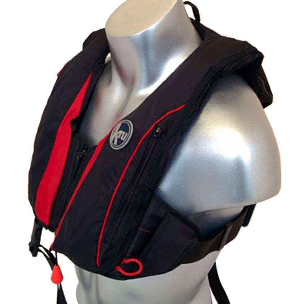 Sport Pro Auto Lifejacket