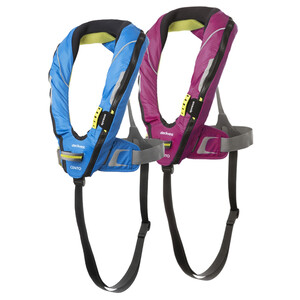 100N Deckvest Cento Junior lifejacket