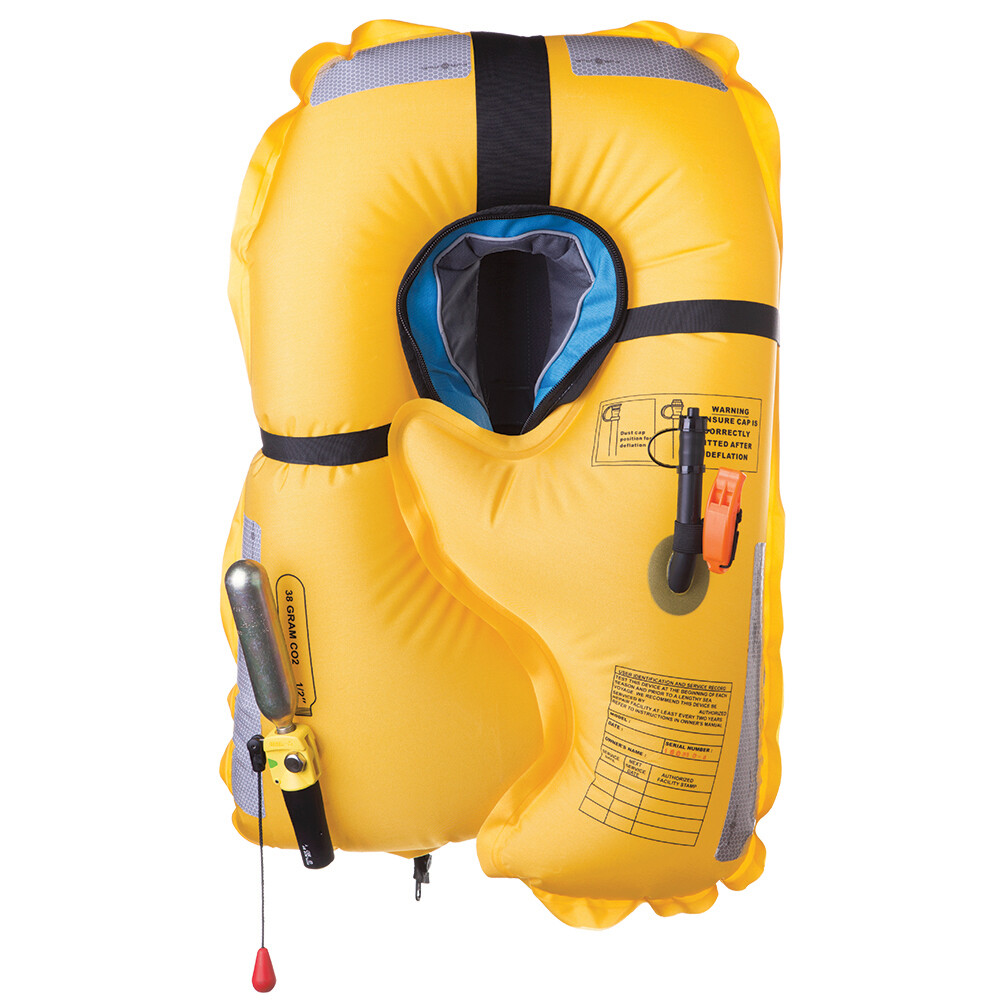 Active 190N Manual Lifejacket