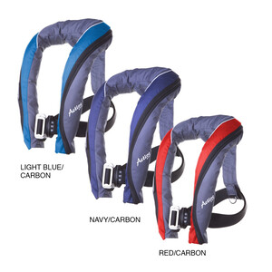 Active 190N Automatic/Harness Lifejacket
