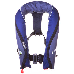Active 190N Pro Automatic+Harness Lifejacket