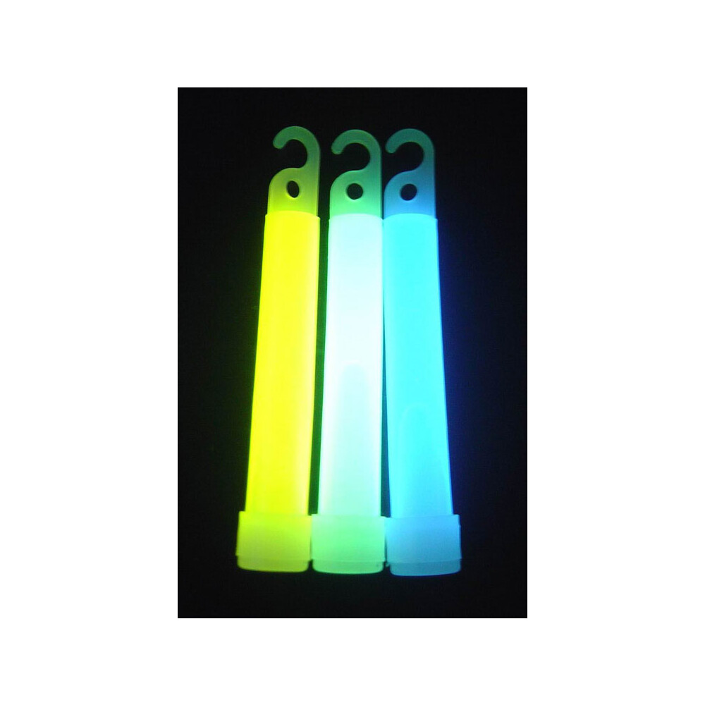 Force 4 Light Sticks
