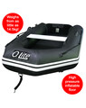Force 4 O2Lite Lightweight Inflatable Dinghy