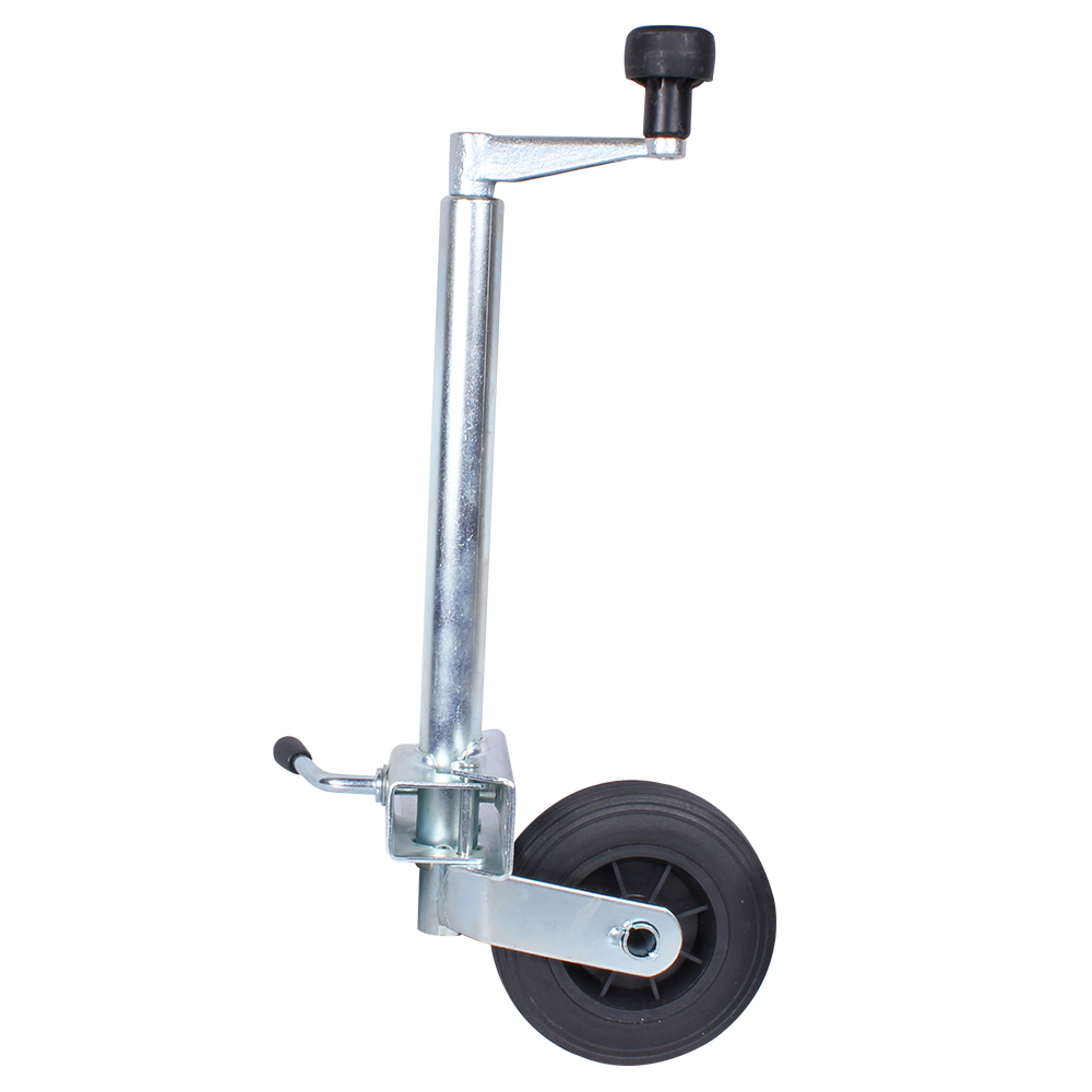 Jockey Wheels with Clamp