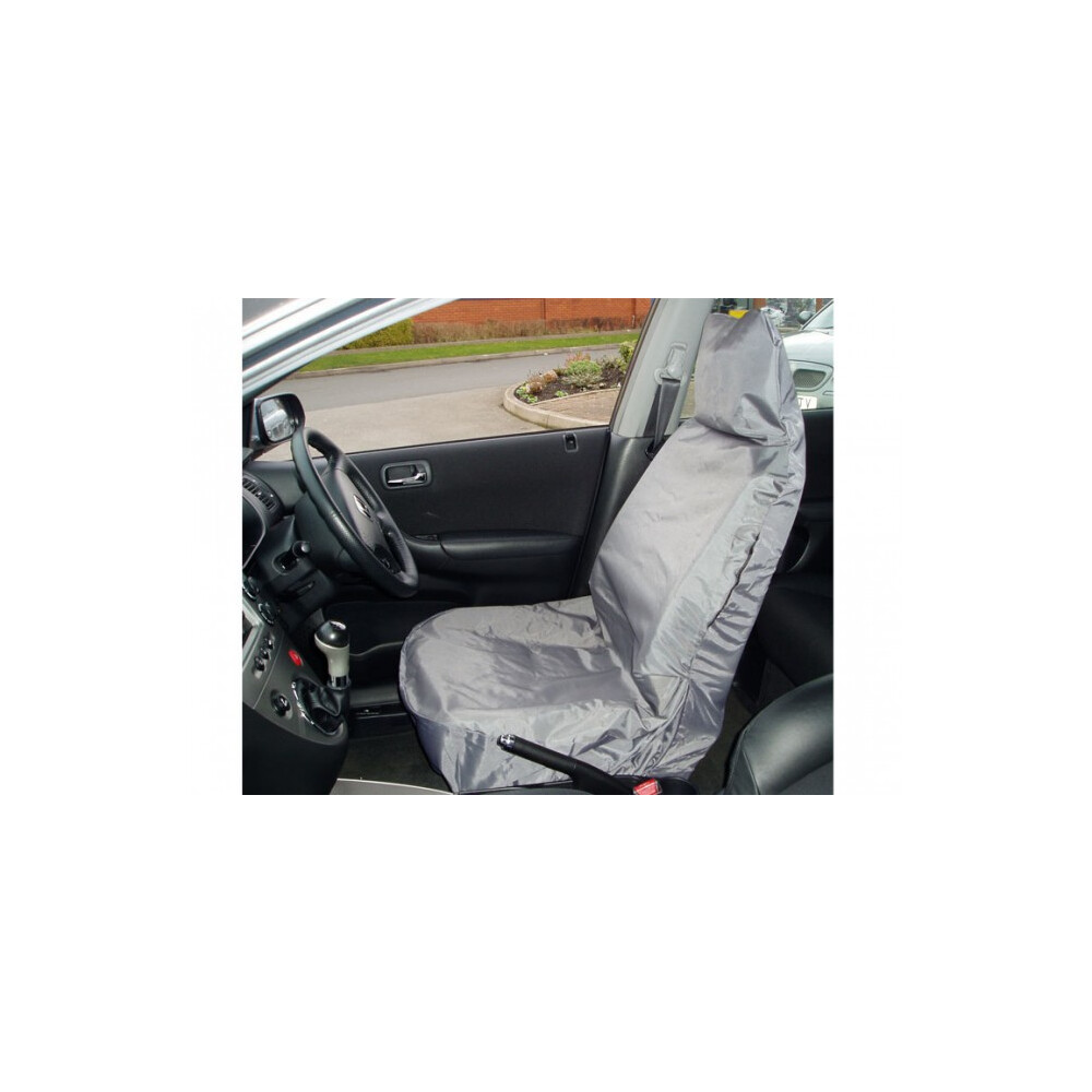Force 4 Car Seat Protectors