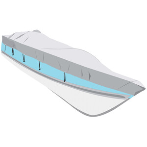 Deluxe Boat Covers