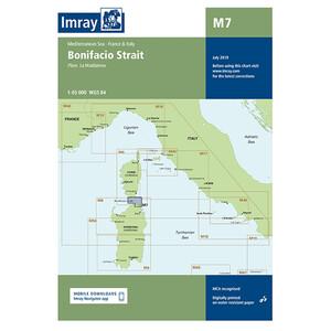 M7 Bonifacio Strait