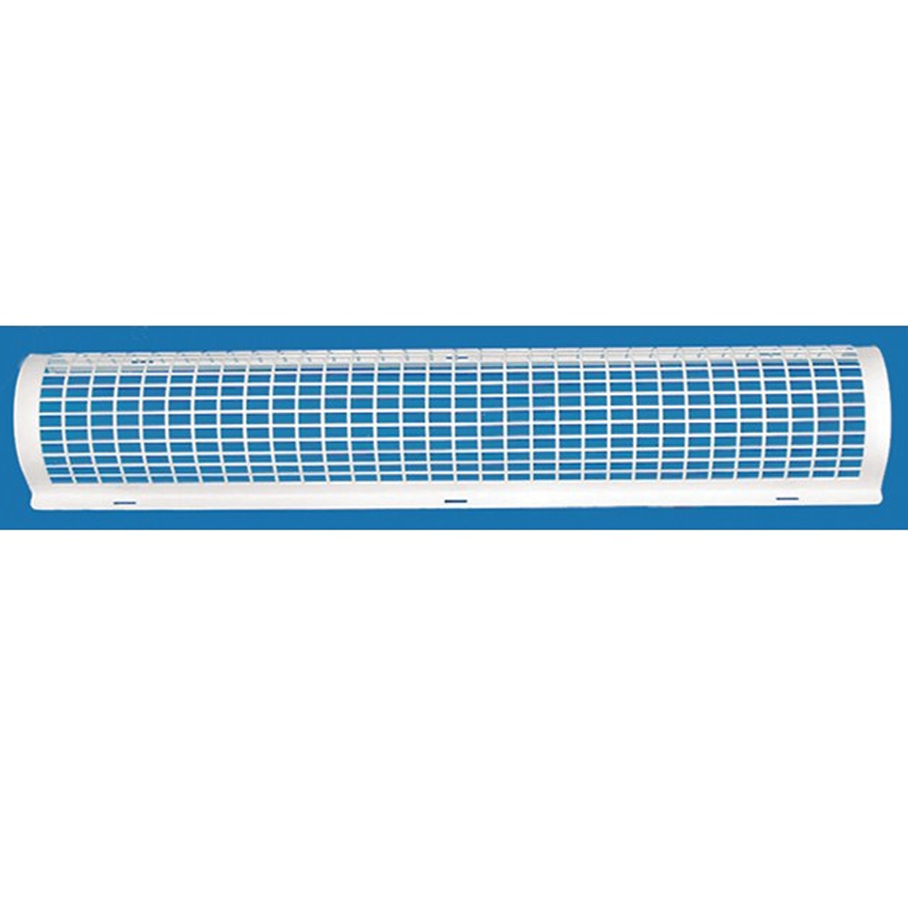 Force 4 Tube Heater Safety Guard