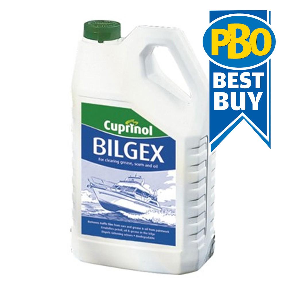 Bilgex Bilge Cleaner