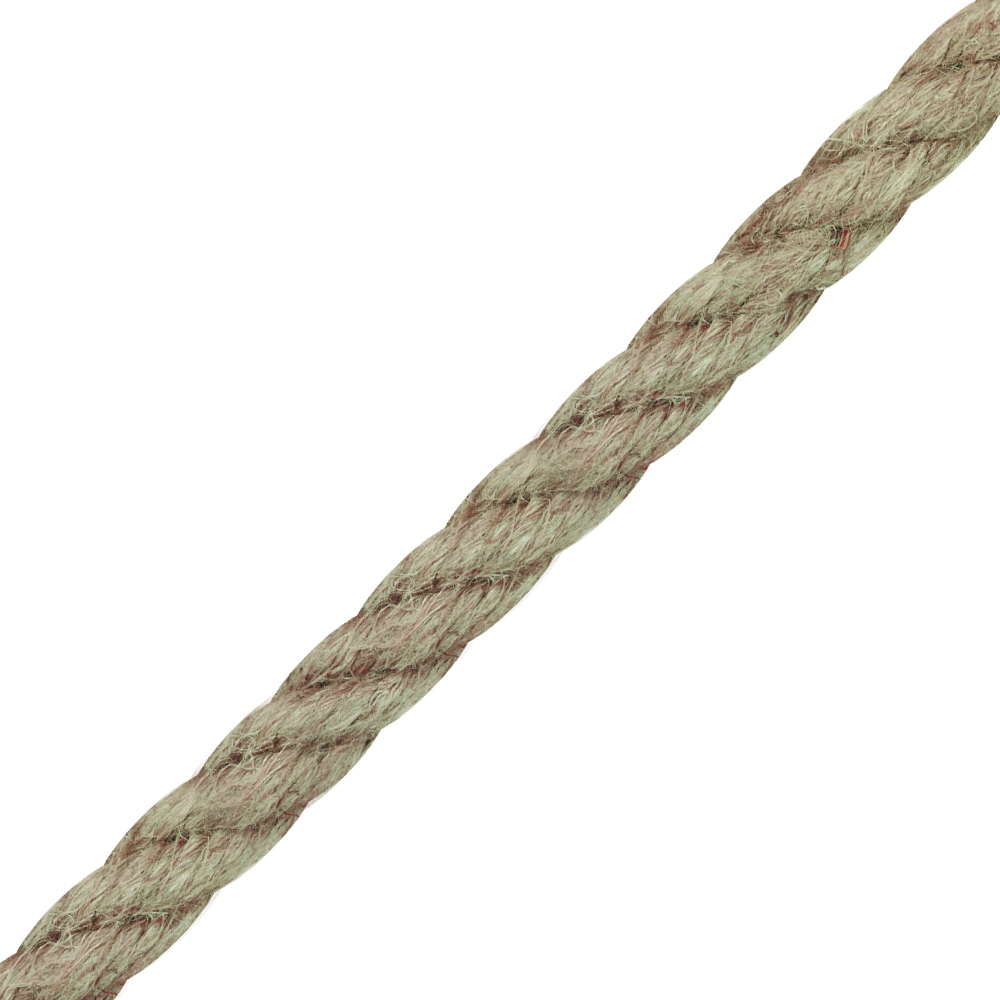 Synthetic Hemp 3-Strand