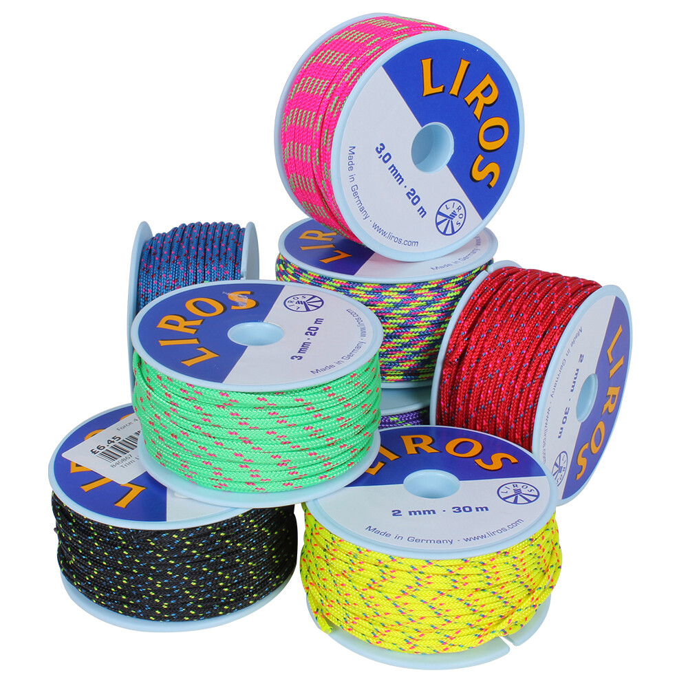 Trim Line Mini Spools