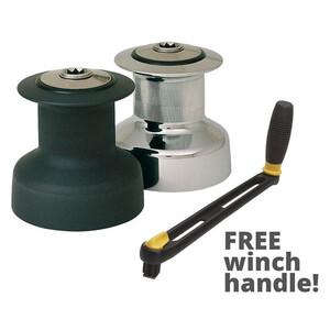 W30 Winch - FREE Winch Handle