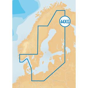 +  XL9 Chart • 44XG Baltic Sea