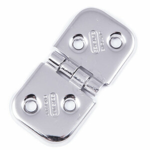 Stainless Stub Hinges