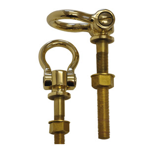 Forged Ring Bolts