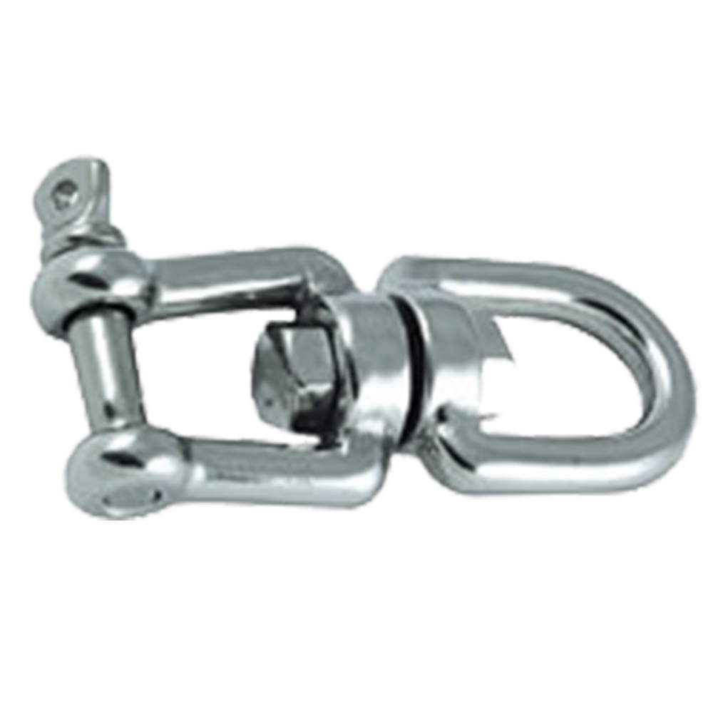 Stainless Steel Swivels - Jaw/Eye