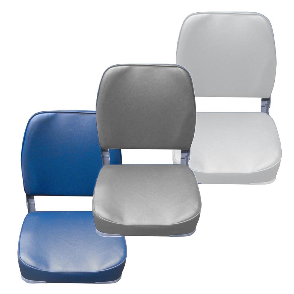 Fold Down Seats