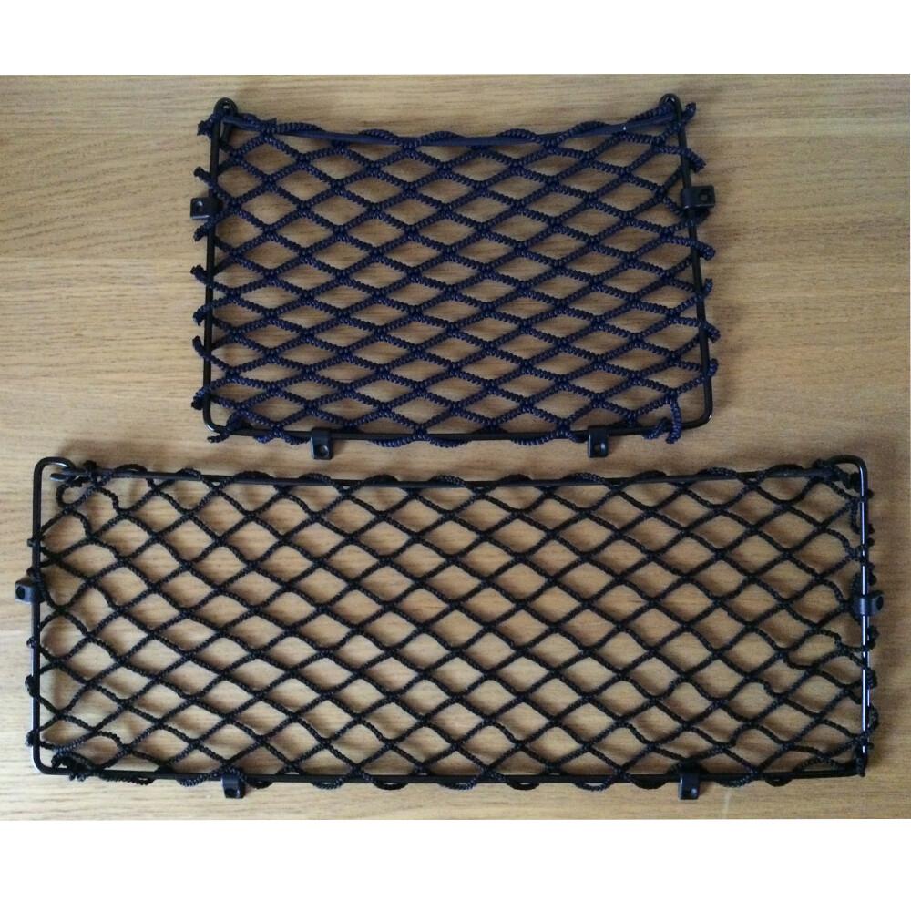 Framed Storage Nets