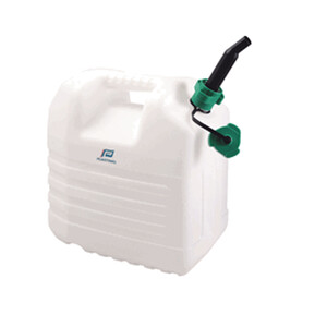 Force 4 Water Jerrycans With Spout