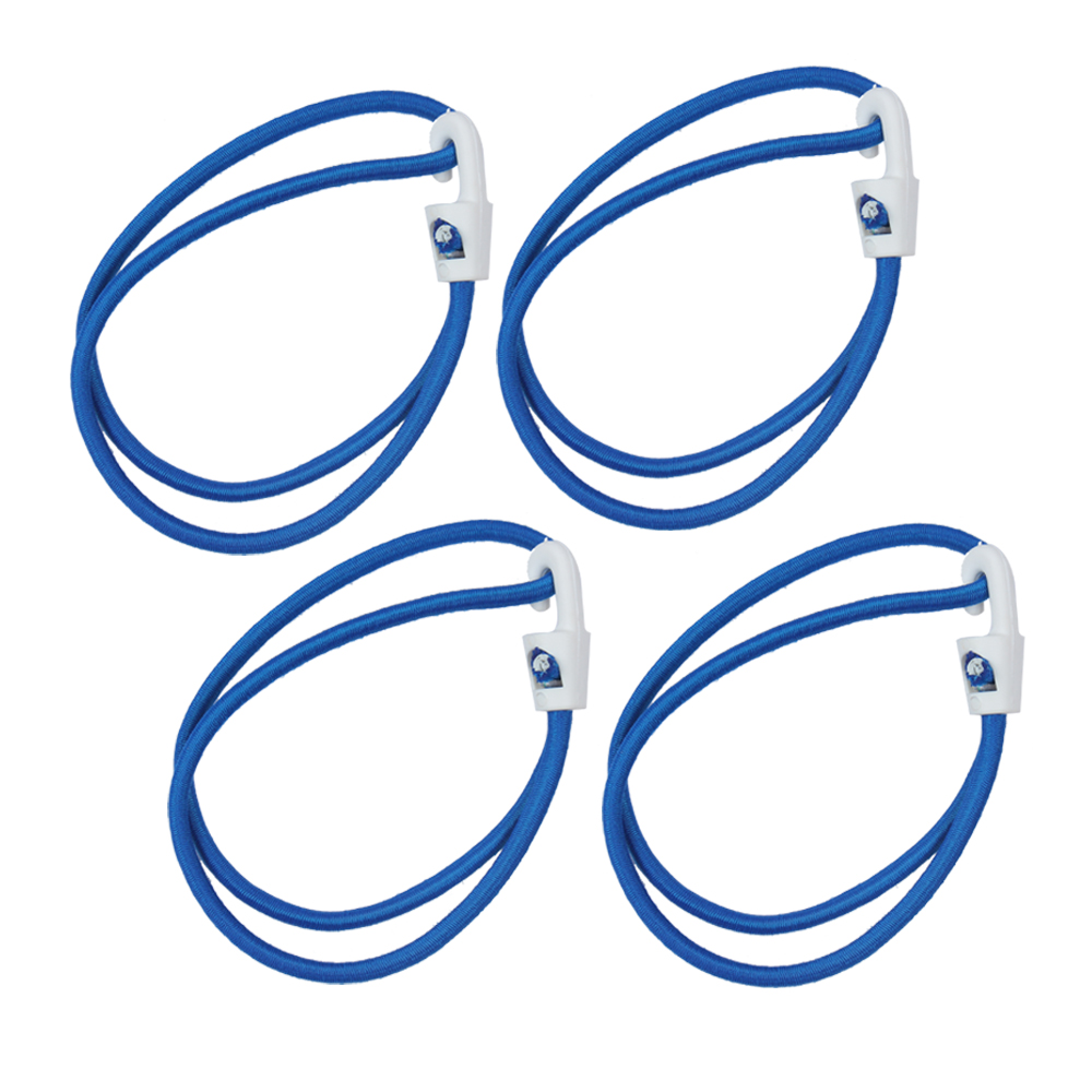 Hook and Loop Sail Ties (4pk)