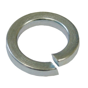 Force 4 Stainless Steel Spring Washers
