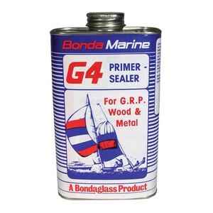 Marine G4 Primer Sealer 1kg