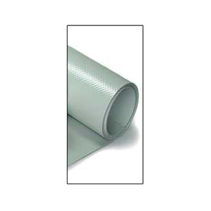 Inflatable Boat Fabric PVC Grey 70cm x 15cm