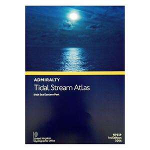 Tidal Stream Atlas NP259 - Irish Sea
