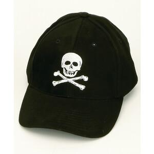 Yachting Cap • Skull & Crossbones