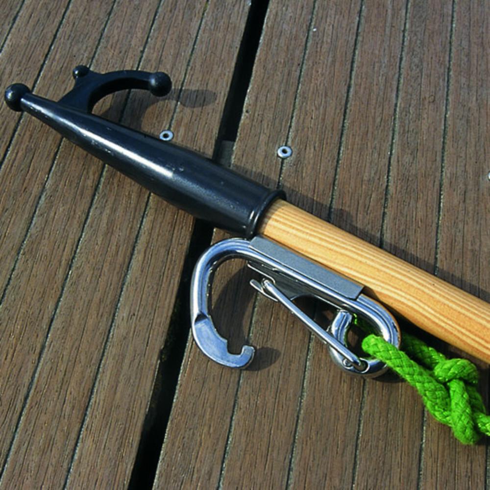 Mooring Hook