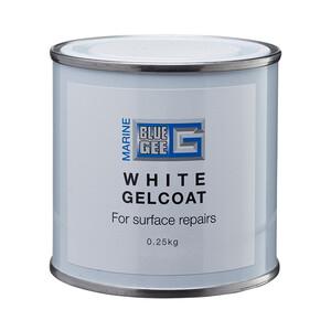 Gelcoat Resin White 0.25Kg