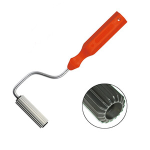 Paddle Roller 50mm x 15mm