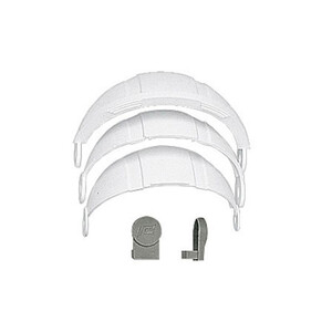 Olympic 135 White Cover Kit