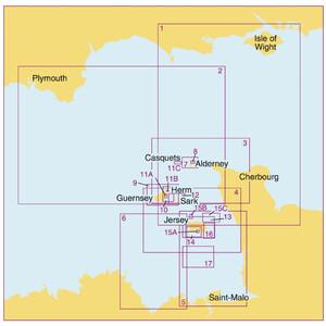 Folio - SC5604 - Channel Islands