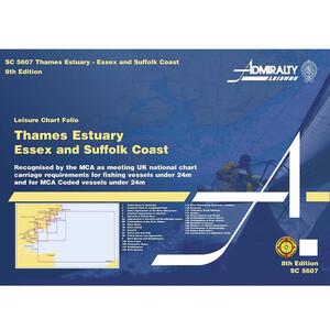 Folio - SC5607 - Essex and Suffolk Coast