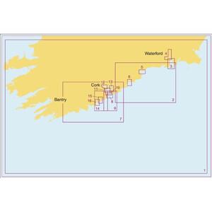 Folio - SC5622 - Ireland - South Coast