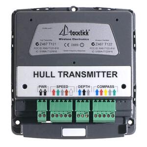 T121 Hull Transmitter